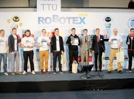 Robotex 2014 tutvustav klipp